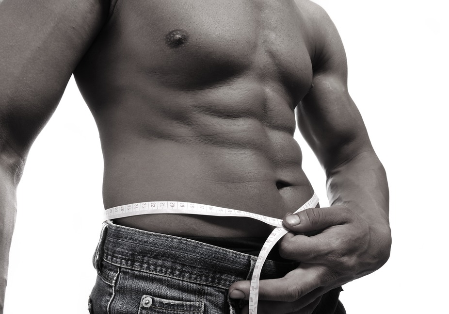 Get six-pack abs like the guys in 'Magic Mike'