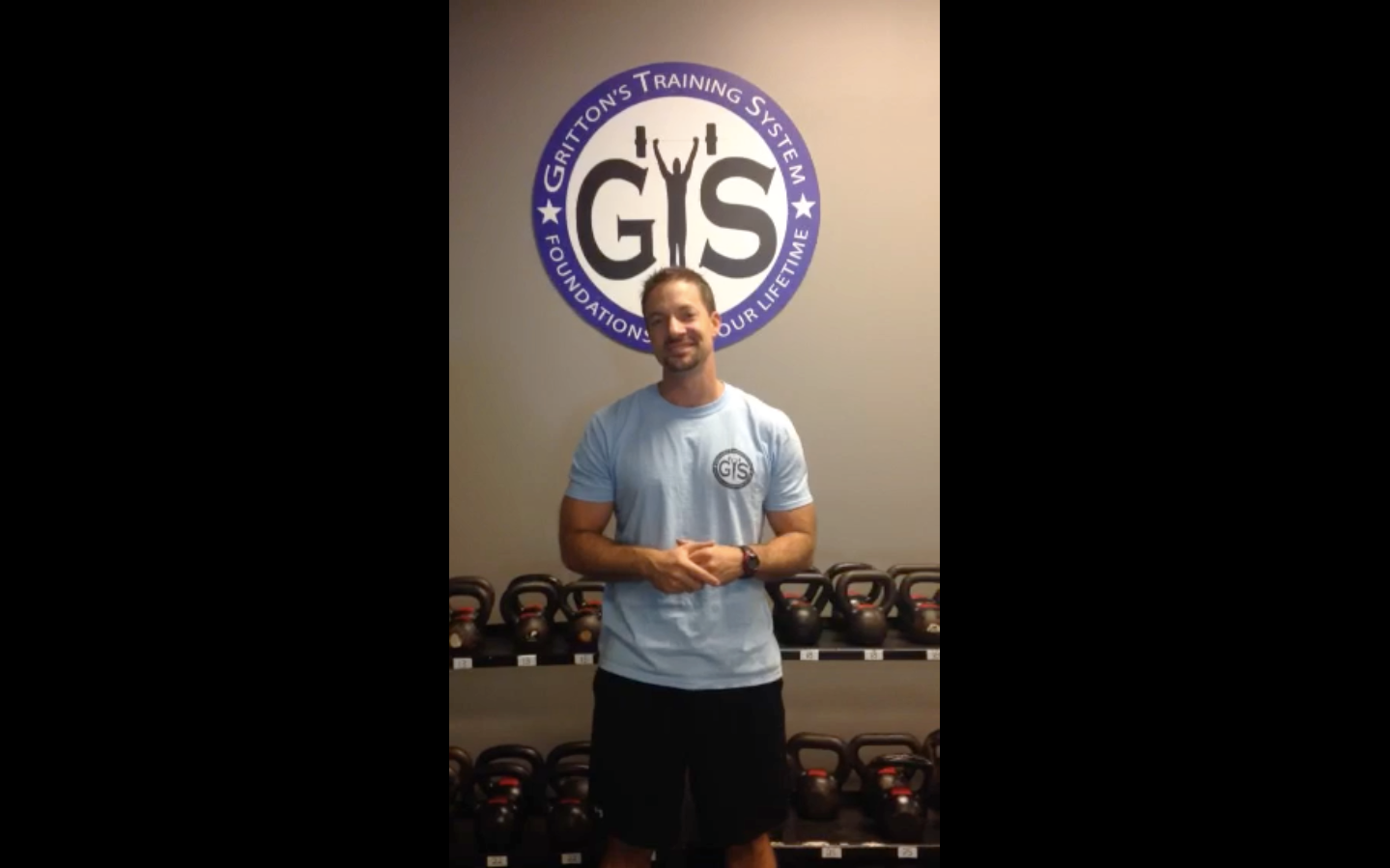 Welcome to GTS from Jeremy Gritton